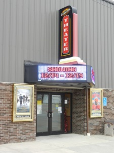 Gladbrook Theater