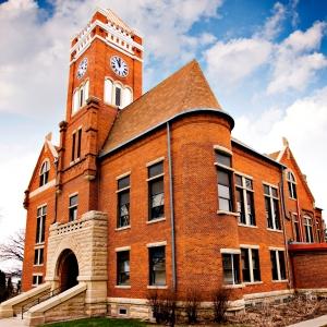Toledo Courthouse Corner - Copy